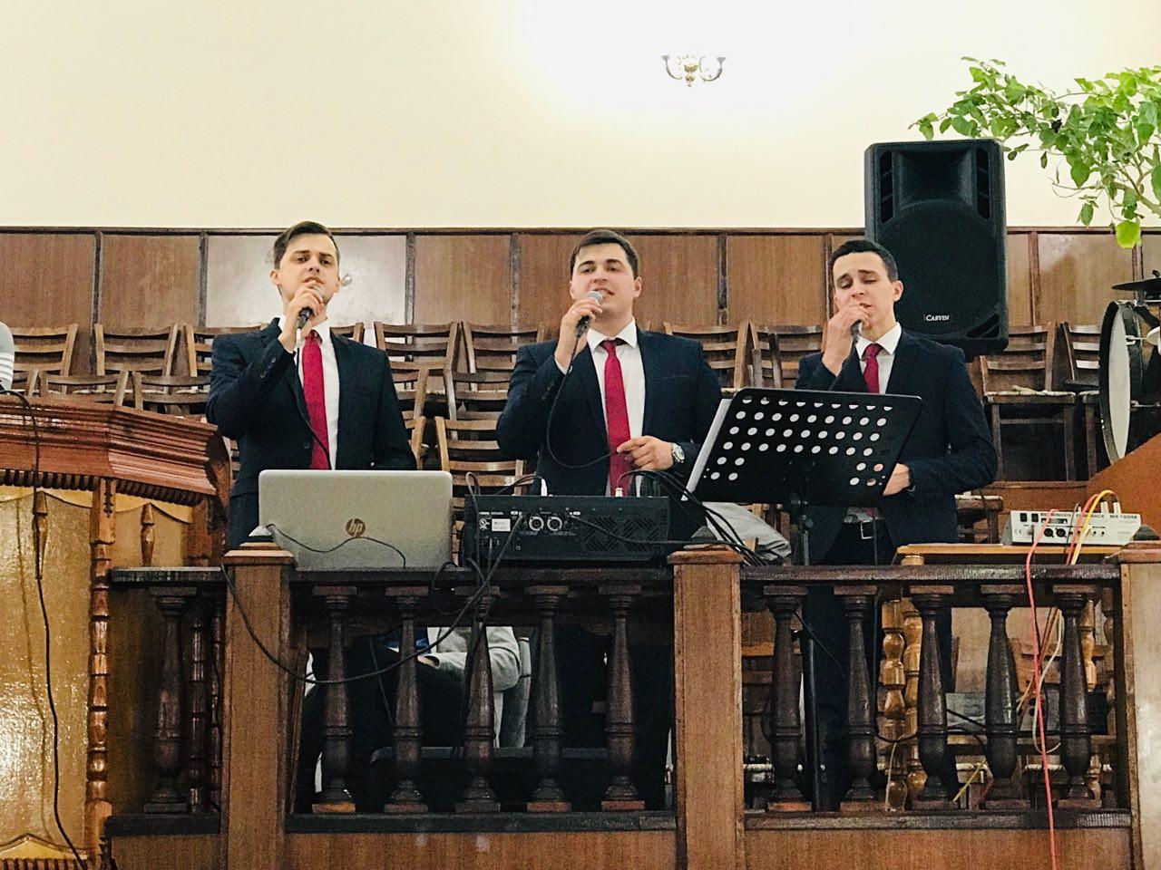Церковь с. Талаешты